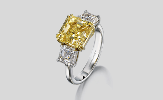 Jewellery Creations Perfect For Heirlooms | Shimansky